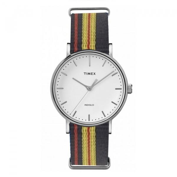 Orologio Timex Fairfield uomo tessuto – 40 mm