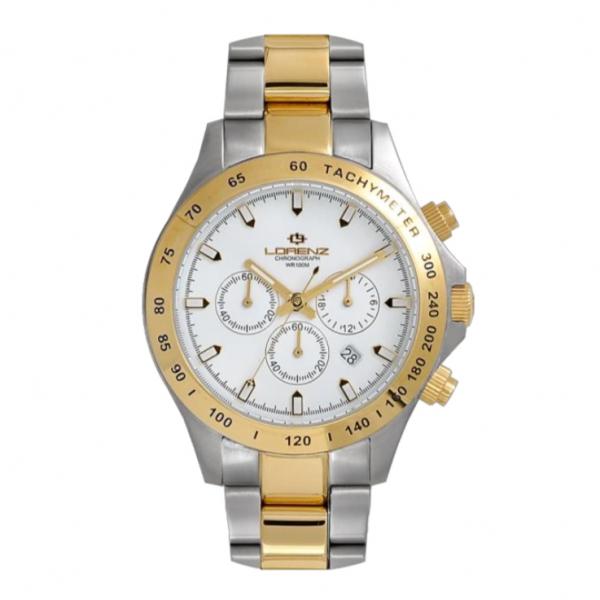 Orologio Lorenz Daytona chrono uomo – 43 mm
