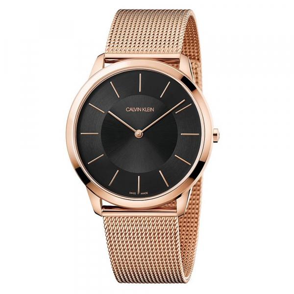 Orologio Calvin Klein Minimal XL uomo – 43 mm