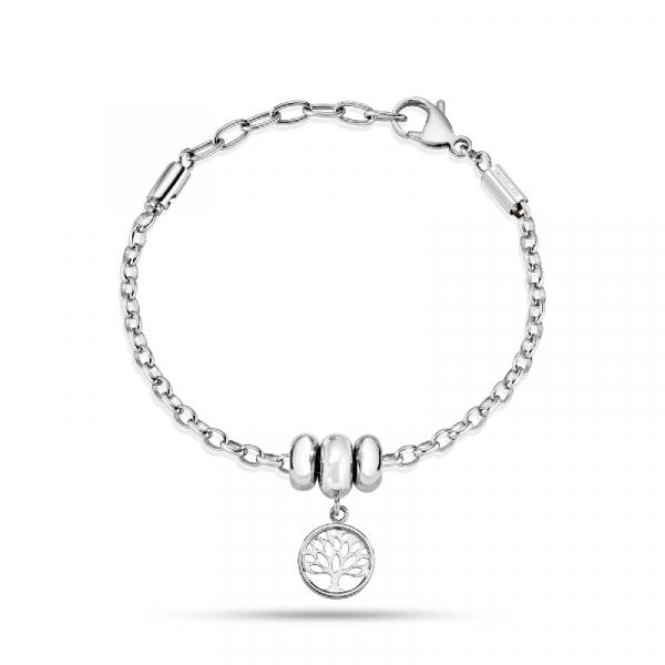 Morellato Drops br. rolÒ chain 1 bead