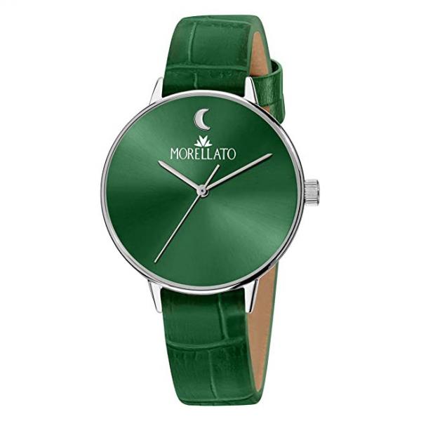 Orologio Morellato Ninfa pelle verde – 33 mm