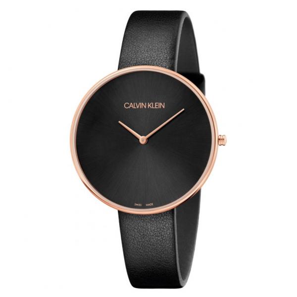 Orologio Calvin Klein Fullmoon nero – 40 mm