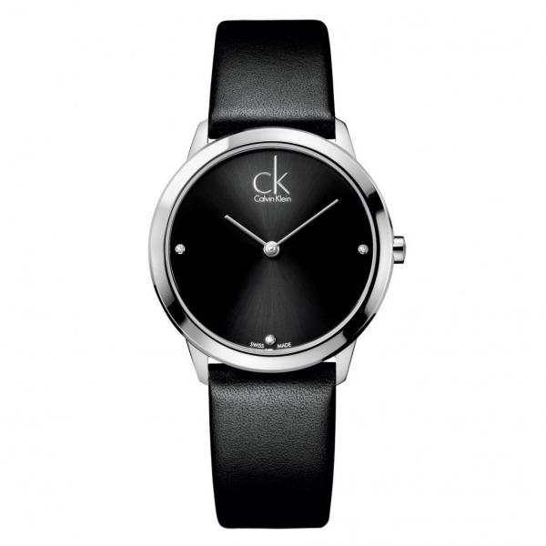 Orologio Calvin Klein Minimal Diamond donna – 35 mm