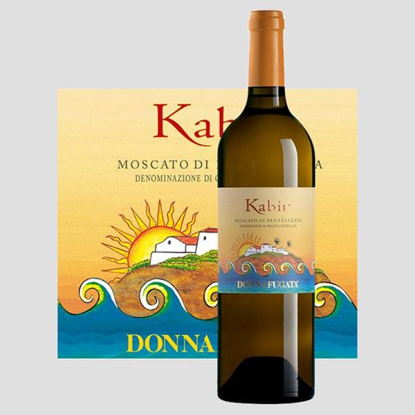 Kabir 2019 Moscato di Pantelleria Doc – Donnafugata