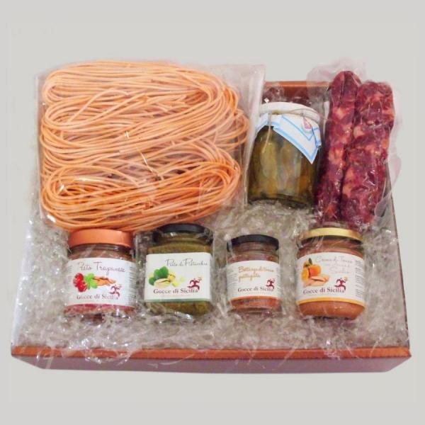 Box Sicilia Saporita