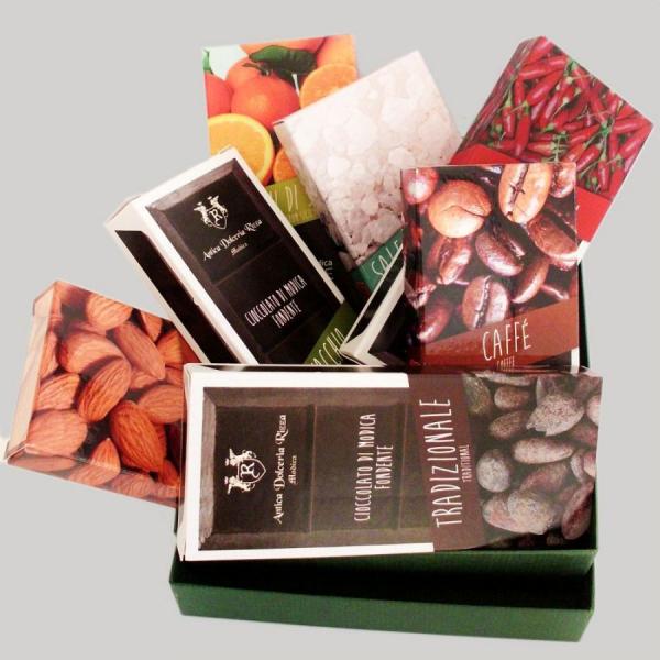Box Cioccolato di Modica