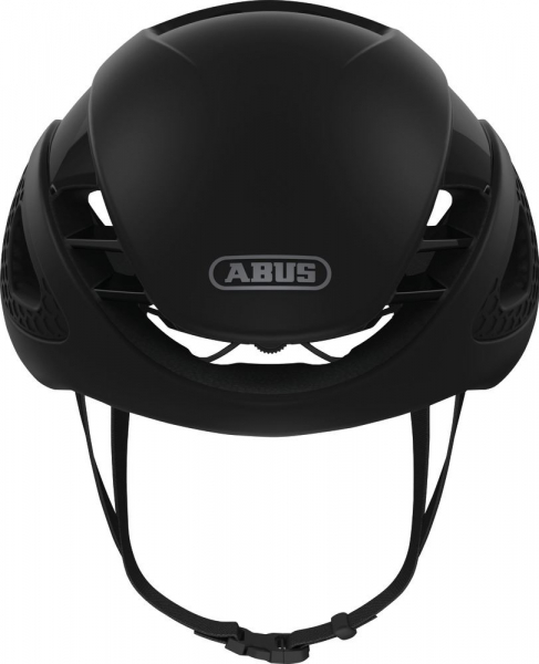 casco abus game changer black dark