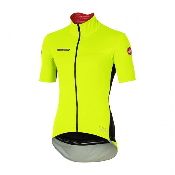maglia per ciclismo m/c perfetto light short sleeve
