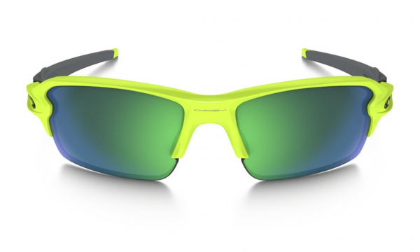 Occhiali Oakley Flak 2.0 Retina Burn / Jade Iridium