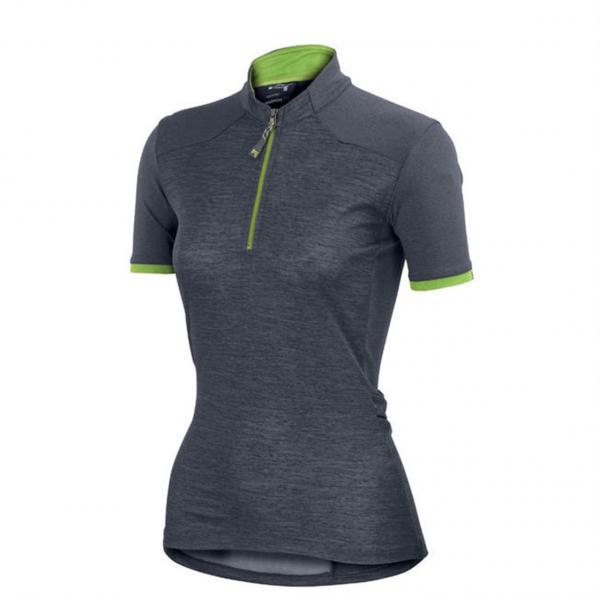 maglia m/c karpos rapido w jersey