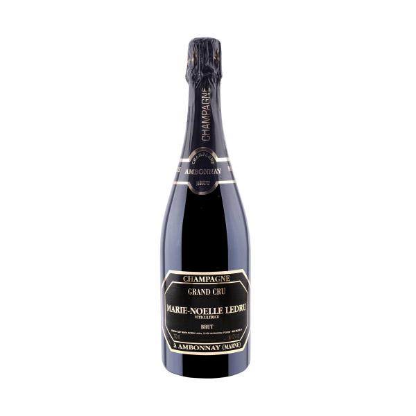 Champagne Marie Noelle Ledru  Brut Label Black