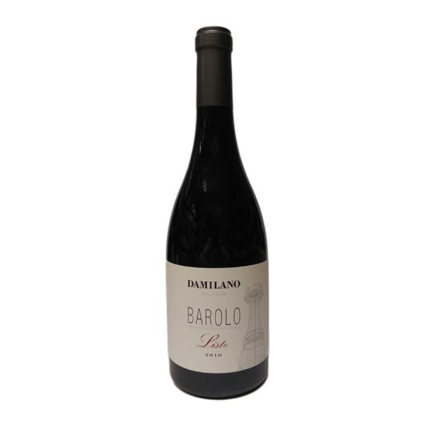 Barolo Liste 2010