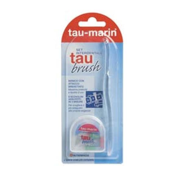 TAUMARIN Set Interdentale Antiplacca