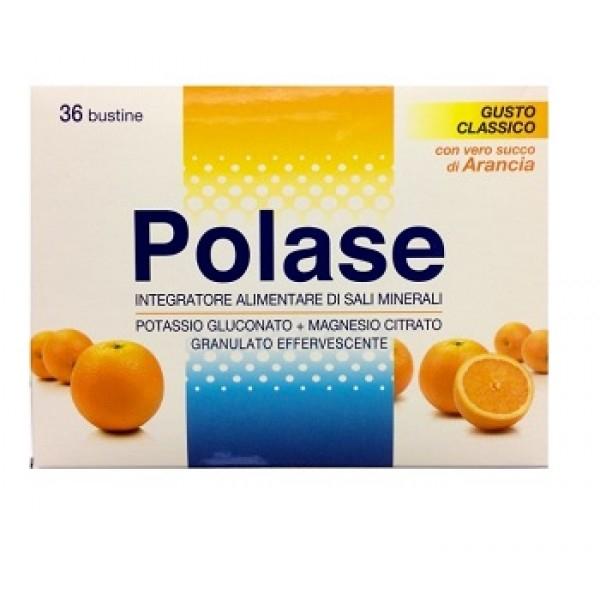 POLASE 36bustine