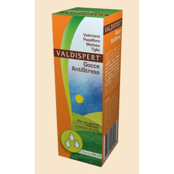 VALDISPERT AntiStress Gocce 30ml