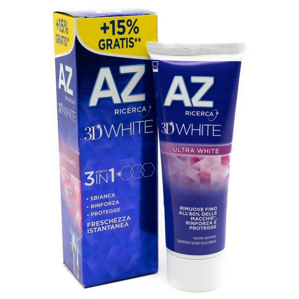 AZ 3D Ultra White 75ml