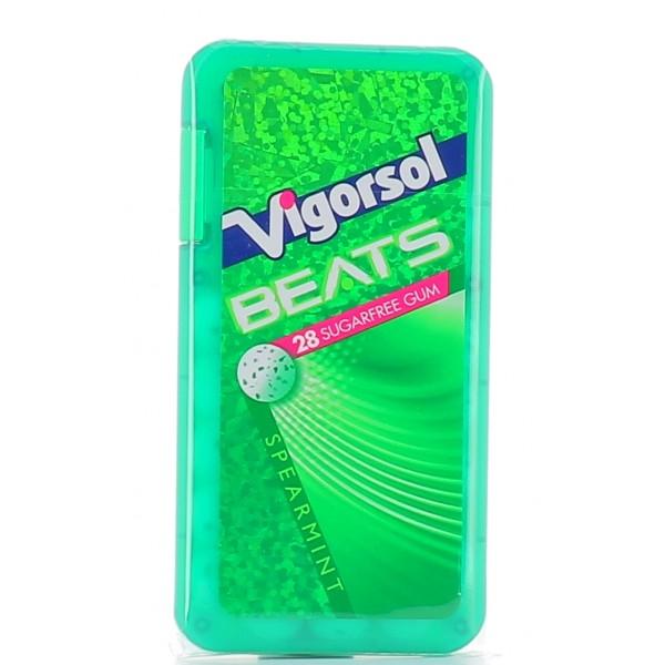 VIGORSOL BEATS SPEARMINT