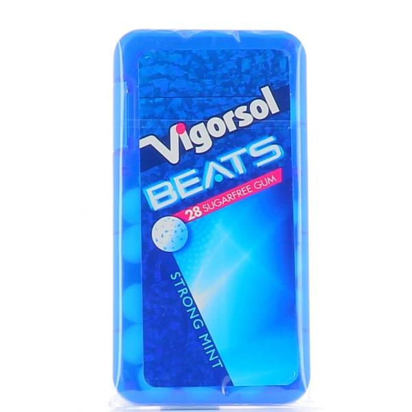 VIGORSOL BEATS STRONG MINT
