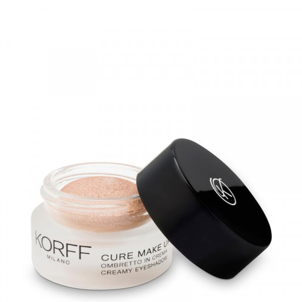 KORFF CURE MAKE UP OMBRETTO IN CREMA 03 4.5G