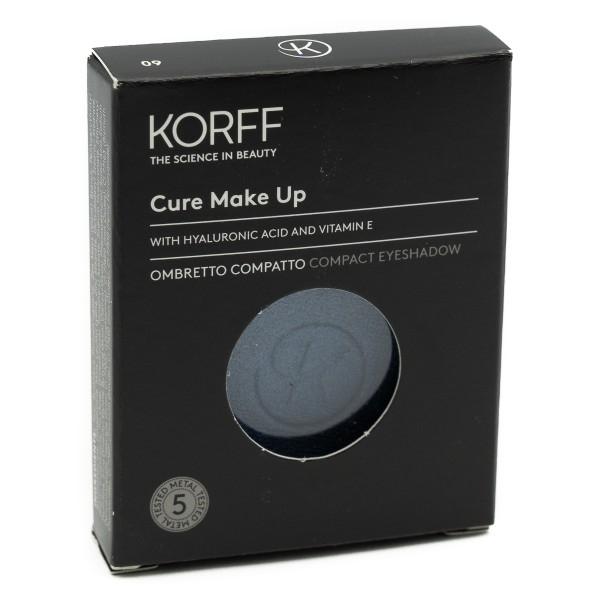 KORFF CURE MAKE UP OMBRETTO COMPATTO 09