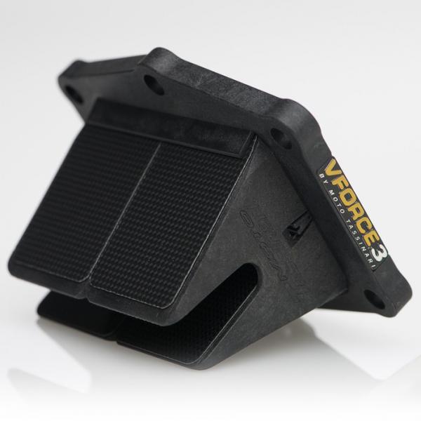 Pacco lamellare completo V-Force 3 per Honda CR 250 86-01