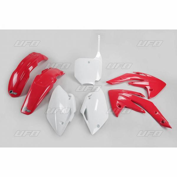 Kit plastiche completo UFO PLAST per Honda CRF 150 07-19
