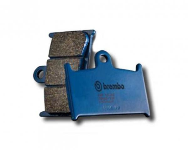 Pastiglie freno Brembo – Mescola carbon ceramica 07YA1207