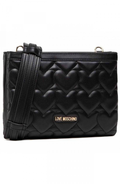 Borsa LOVE MOSCHINO Donna Nero – JC4252PP0CKG0000