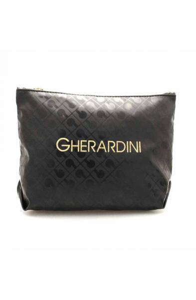 Beauty case GHERARDINI CHRISTMAS Donna Nero – GHA0115-09