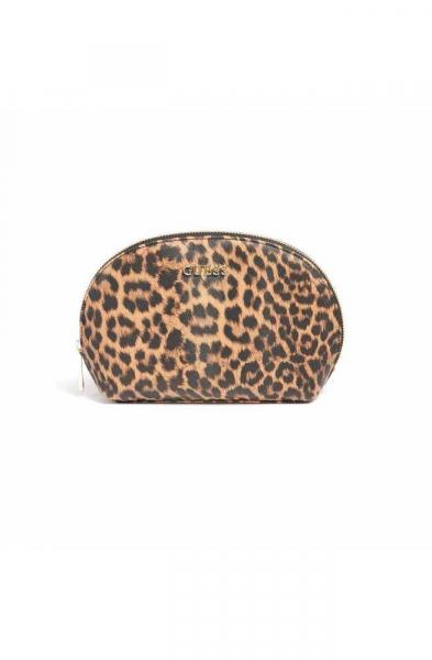 Beauty case GUESS LALIE Donna Multicolore – PWLALIP1170NAT
