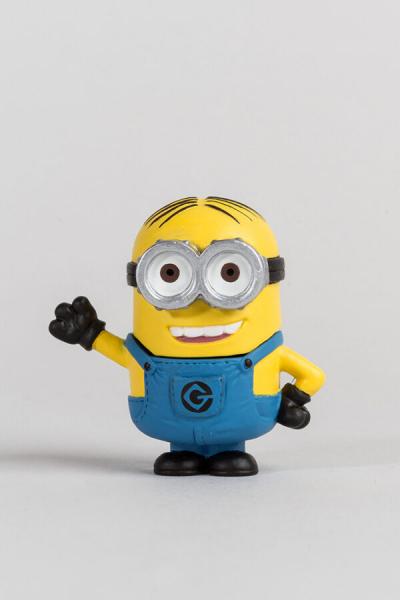 Minions Dave Usb Flash Drive 8 Gb