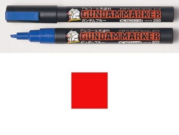 Gundam Marker Gm-07