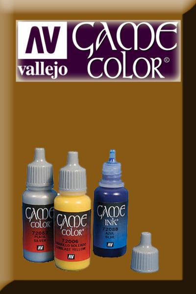Game Color 73200 Sepia Wash