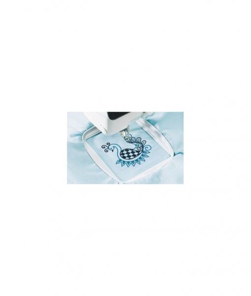 Telaio per ricami – Pfaff Petite Square Hoop – 821006096