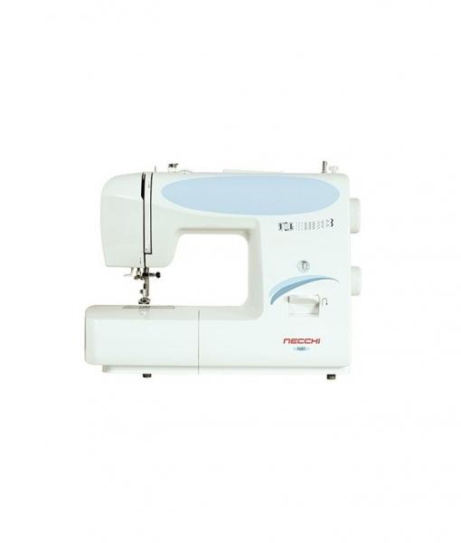 Macchina per cucire meccanica Necchi N81 + Piedino tagliacuci