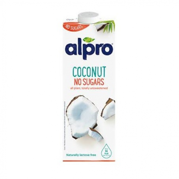 DANONE All Pro Cocco Senza Zuccheri 1 Litro