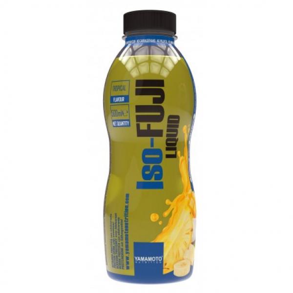 YAMAMOTO NUTRITION Iso-FUJI® LIQUID 500ml