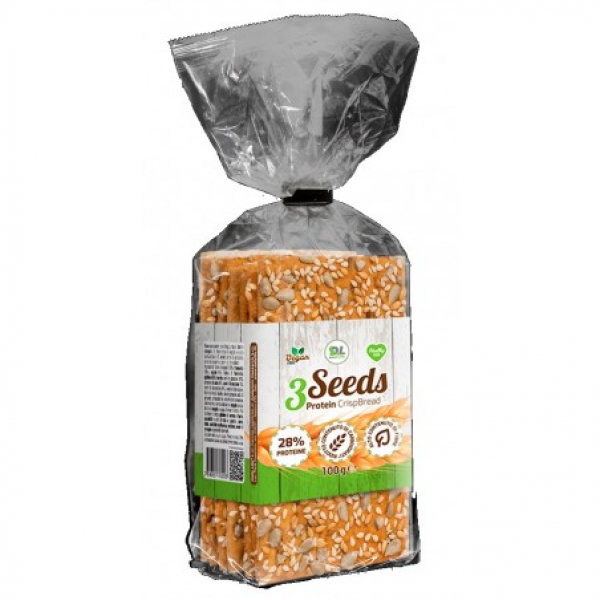 DAILY LIFE 3Seeds 100g