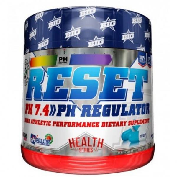 BIG – Reset Ph Regulator 150 Capsule