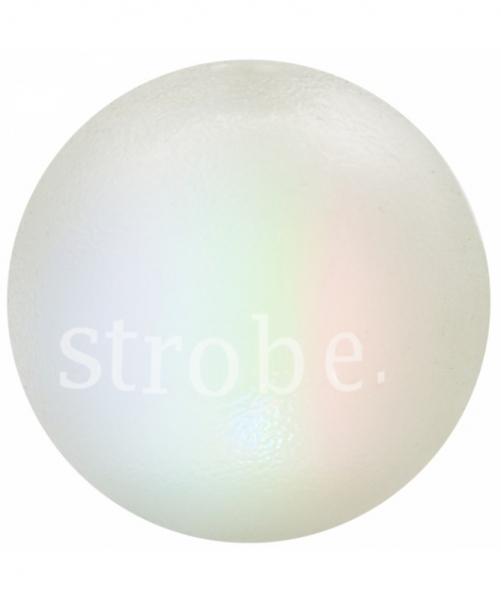 ORBEE-TUFF LED STROBE BALL – PLANET DOG