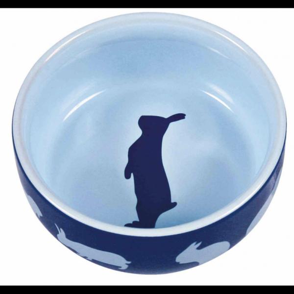 Trixie Ciotola In Ceramica – Conigli 250ml
