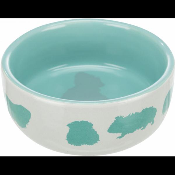 Trixie Ciotola In Ceramica – Porcellini d'India 250ml