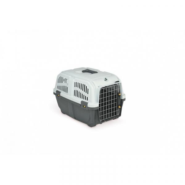 Trasportino IATA per cani in stiva Skudo 2
