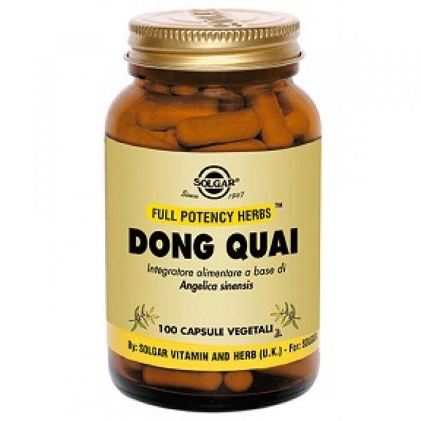 DONG QUAI 100CPS VEG