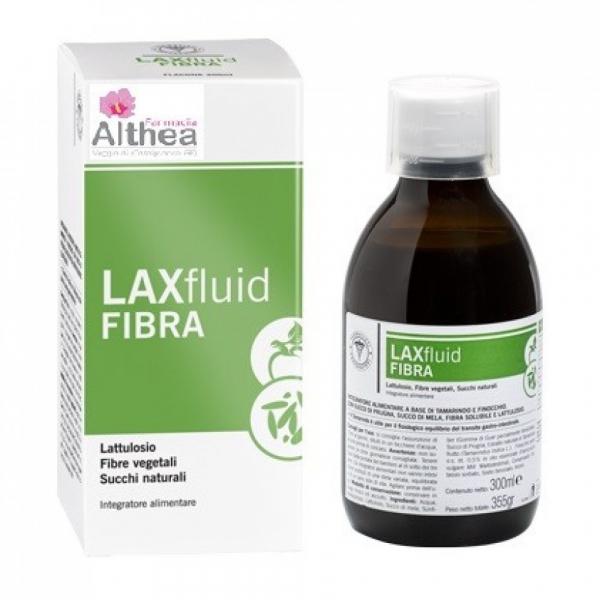 LFP LAXFLUIDFIBRA 300ML