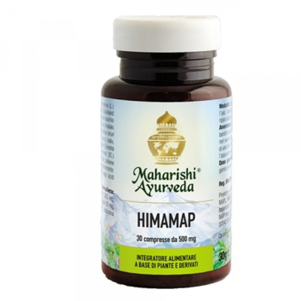 HIMAMAP 30CPR