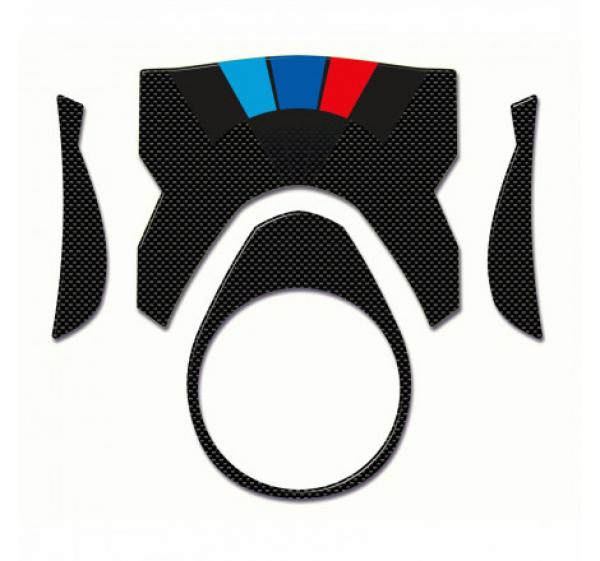 ADESIVI 3D PROTEZIONE SERBATOIO COMPATIBILI CON BMW R 1200 GS 2013 – 2016