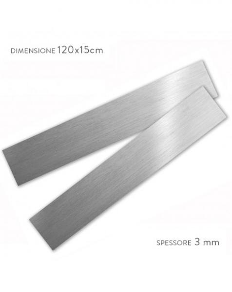 PARASCHIZZI Alluminio – Dibond Pannello composito spessore di 3 mm