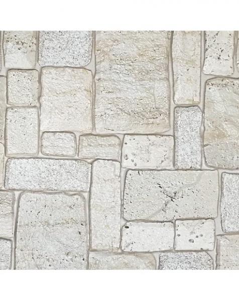 CORENO LIGHT – Pannello finta pietra in PVC 98x50cm kit di 2 Pz 1 mq