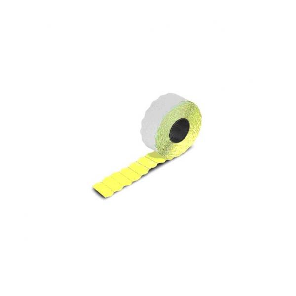 ETICHETTE PREZZATRICI mm 26×16 Bian